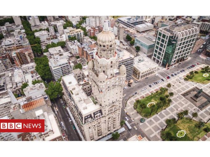 Immo Globus Uruguay Montevideo
